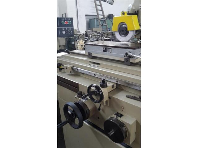 WMW GOTHA Werkzeugschleifmaschine SWU 250 I - 3