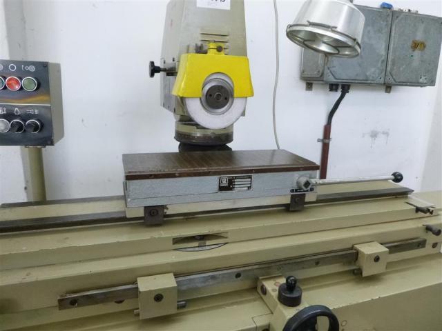 WMW GOTHA Werkzeugschleifmaschine SWU 250 I - 4