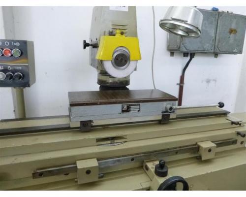 WMW GOTHA Werkzeugschleifmaschine SWU 250 I - Bild 4