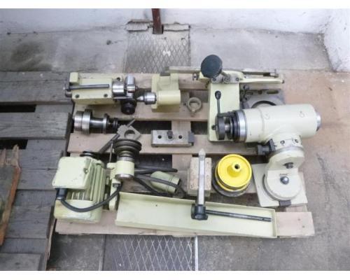 WMW GOTHA Werkzeugschleifmaschine SWU 250 I - Bild 5