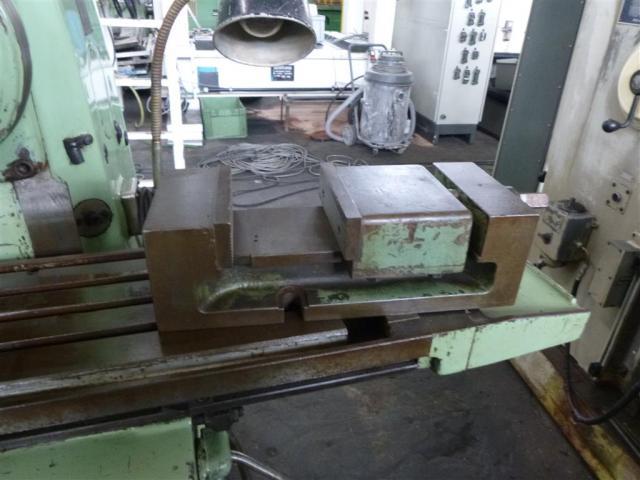 Stankoimport Fräsmaschine - Universal 6H80 - 6
