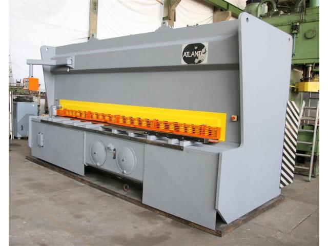 Atlantic Tafelschere - hydraulisch AT SLX 4016 - 1
