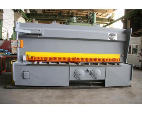 Atlantic Tafelschere - hydraulisch AT SLX 4016 - Bild 2
