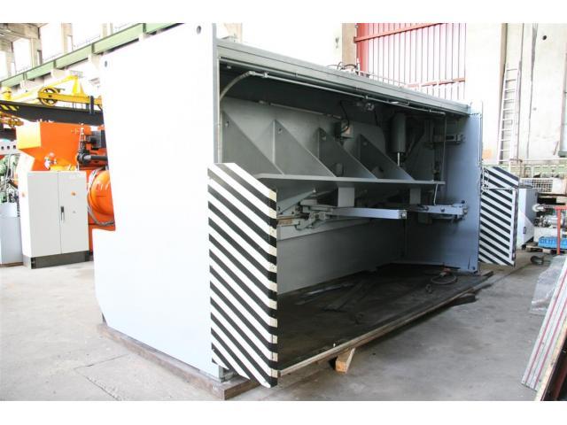 Atlantic Tafelschere - hydraulisch AT SLX 4016 - 3
