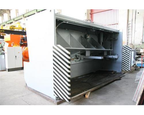 Atlantic Tafelschere - hydraulisch AT SLX 4016 - Bild 3