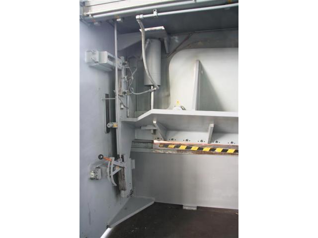 Atlantic Tafelschere - hydraulisch AT SLX 4016 - 4