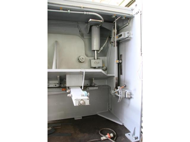 Atlantic Tafelschere - hydraulisch AT SLX 4016 - 5