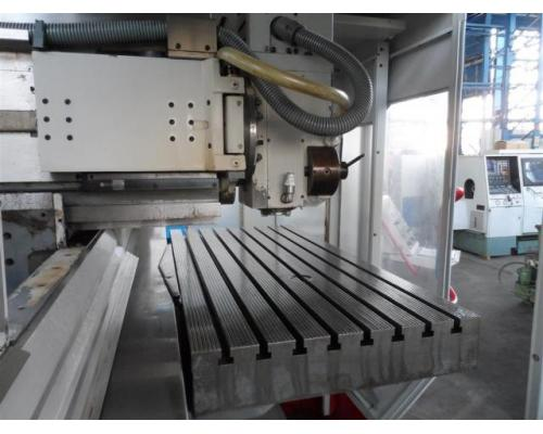 Hermle Fräsmaschine - Universal UWF 1202 H - Bild 3