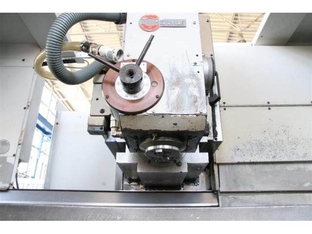 Hermle Fräsmaschine - Universal UWF 1202 H - 4