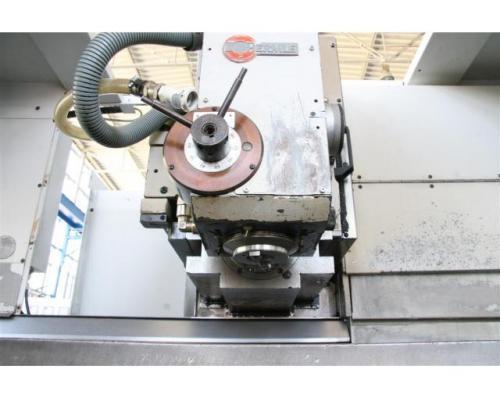 Hermle Fräsmaschine - Universal UWF 1202 H - Bild 4