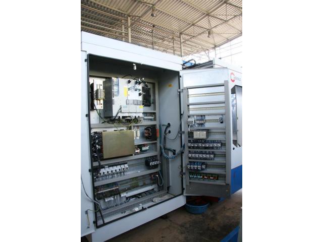 Hermle Fräsmaschine - Universal UWF 1202 H - 6