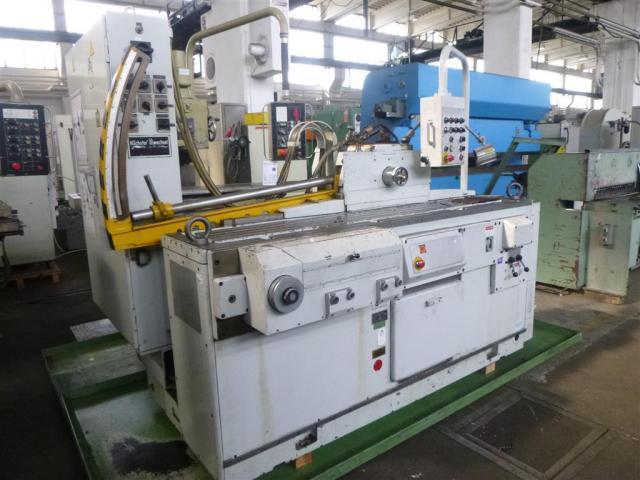 Hurth Maschinen-und Zahnradfabrik Nutenfräsmaschine - Horizontal LF 1000 - 1