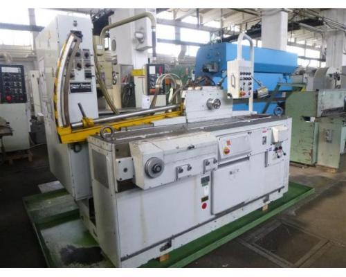 Hurth Maschinen-und Zahnradfabrik Nutenfräsmaschine - Horizontal LF 1000 - Bild 1