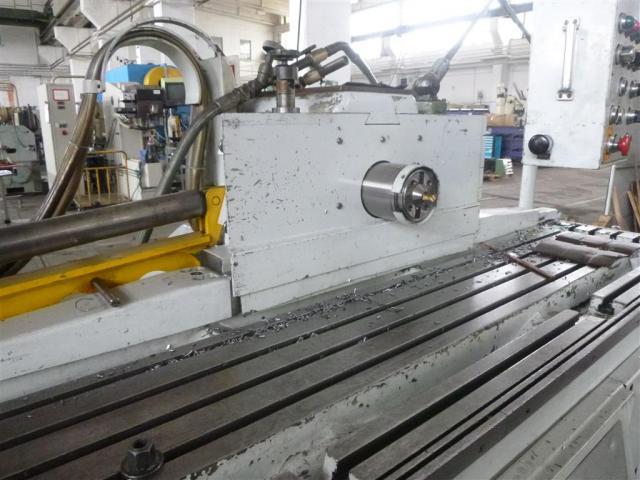 Hurth Maschinen-und Zahnradfabrik Nutenfräsmaschine - Horizontal LF 1000 - 2