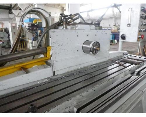 Hurth Maschinen-und Zahnradfabrik Nutenfräsmaschine - Horizontal LF 1000 - Bild 2
