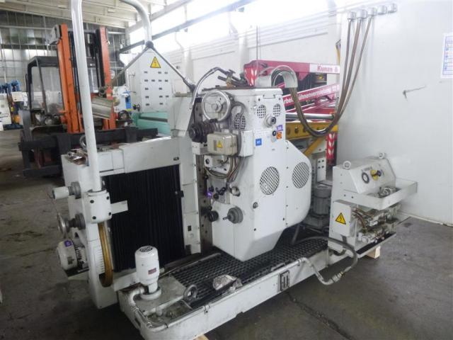 Hurth Maschinen-und Zahnradfabrik Nutenfräsmaschine - Horizontal LF 1000 - 3