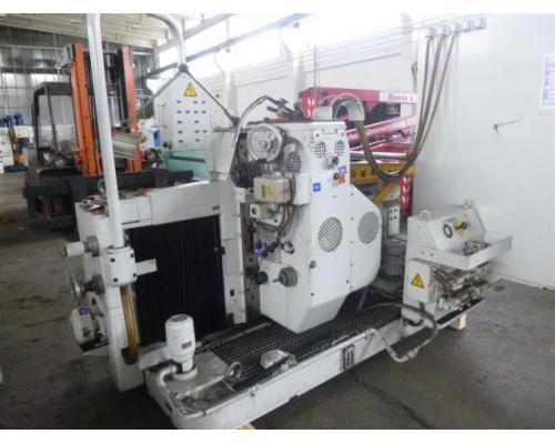 Hurth Maschinen-und Zahnradfabrik Nutenfräsmaschine - Horizontal LF 1000 - Bild 3