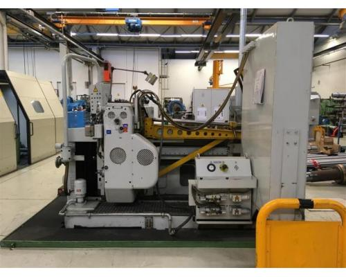 Hurth Maschinen-und Zahnradfabrik Nutenfräsmaschine - Horizontal LF 1000 - Bild 4