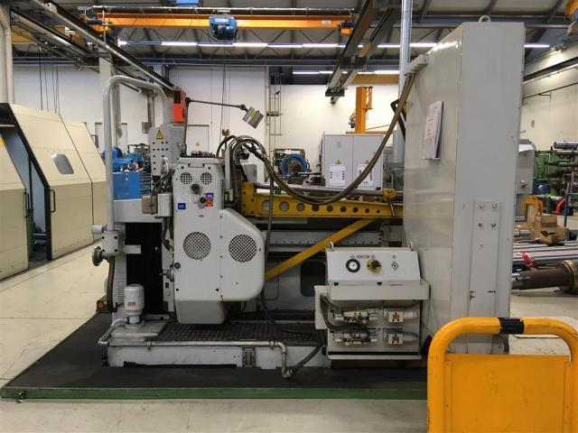 Hurth Maschinen-und Zahnradfabrik Nutenfräsmaschine - Horizontal LF 1000 - 5
