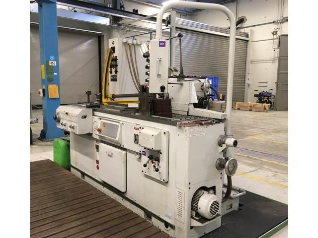 Hurth Maschinen-und Zahnradfabrik Nutenfräsmaschine - Horizontal LF 1000 - 6
