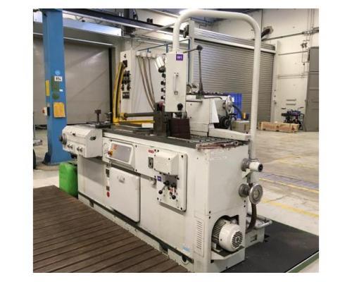 Hurth Maschinen-und Zahnradfabrik Nutenfräsmaschine - Horizontal LF 1000 - Bild 6