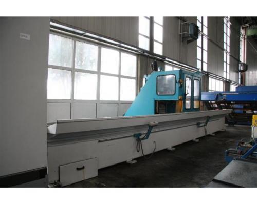 Presta Eisele Bearbeitungszentrum - Vertikal BAZ 6000 - Bild 1