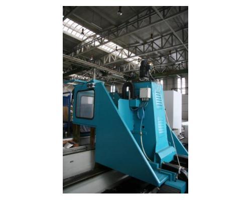 Presta Eisele Bearbeitungszentrum - Vertikal BAZ 6000 - Bild 4