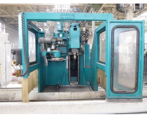 Presta Eisele Bearbeitungszentrum - Vertikal BAZ 6000 - Bild 5