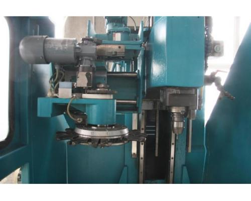Presta Eisele Bearbeitungszentrum - Vertikal BAZ 6000 - Bild 6