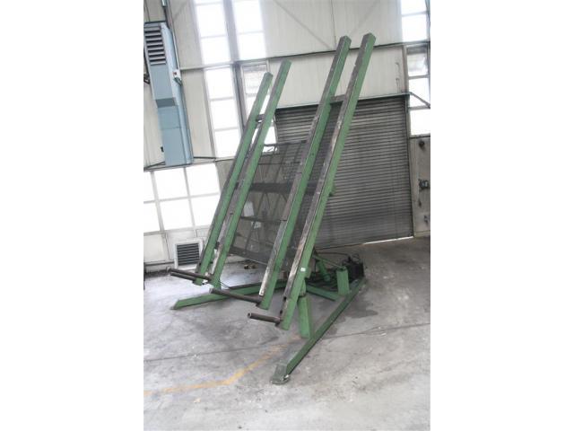 AH Industrie Dreh-,Schwenk-, und Kipptisch - 2