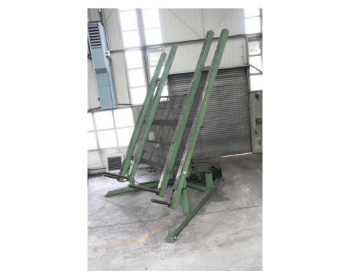 AH Industrie Dreh-,Schwenk-, und Kipptisch - Bild 2