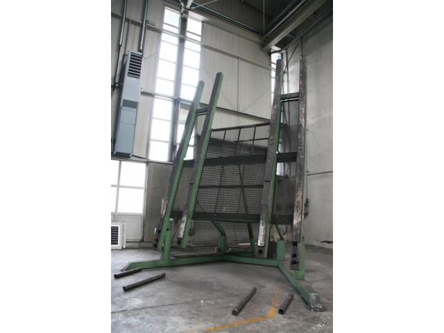 AH Industrie Dreh-,Schwenk-, und Kipptisch - 4