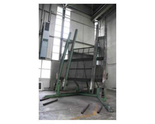 AH Industrie Dreh-,Schwenk-, und Kipptisch - Bild 4