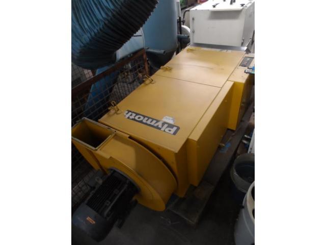 Plymoth Filteranlage EF 500 - 1