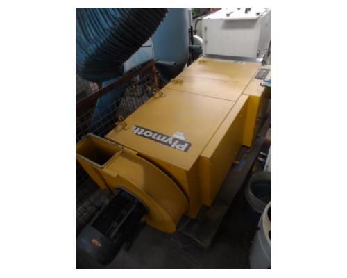 Plymoth Filteranlage EF 500 - Bild 1