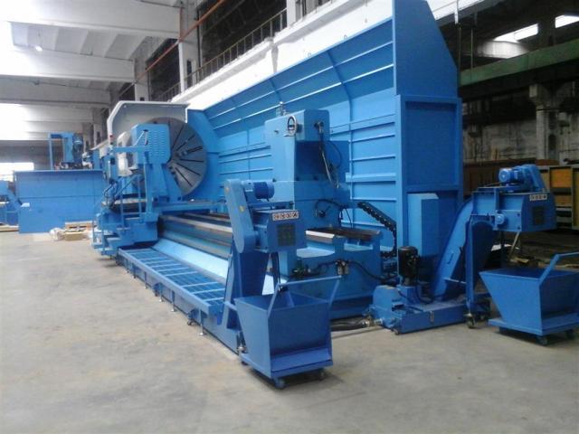 Takang CNC Drehmaschine FB-100Nx7600 - 1
