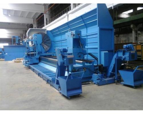 Takang CNC Drehmaschine FB-100Nx7600 - Bild 1
