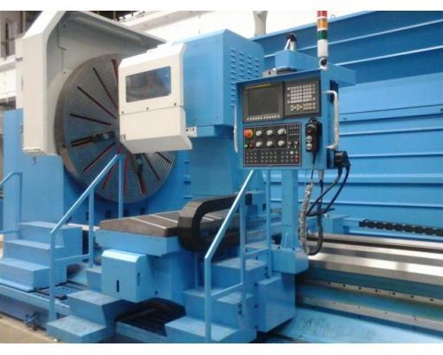 Takang CNC Drehmaschine FB-100Nx7600 - Bild 2