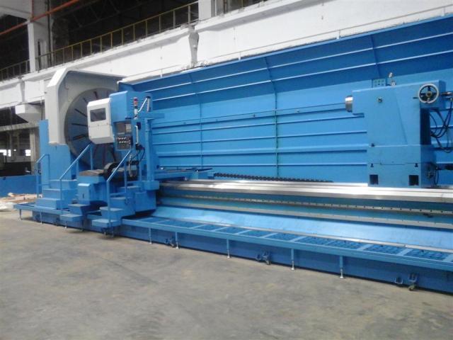 Takang CNC Drehmaschine FB-100Nx7600 - 3