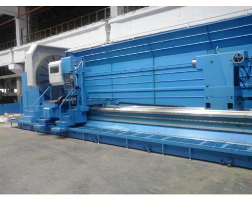 Takang CNC Drehmaschine FB-100Nx7600 - Bild 3