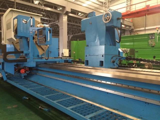 Takang CNC Drehmaschine FB-100Nx7600 - 4