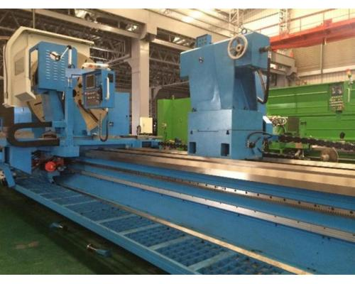 Takang CNC Drehmaschine FB-100Nx7600 - Bild 4