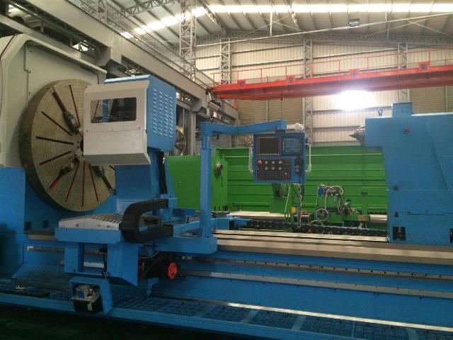 Takang CNC Drehmaschine FB-100Nx7600 - 5