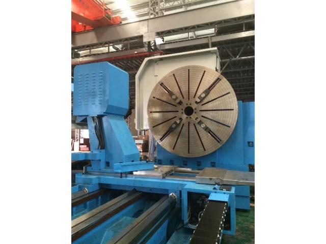 Takang CNC Drehmaschine FB-100Nx7600 - 6