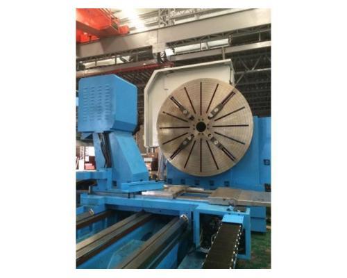 Takang CNC Drehmaschine FB-100Nx7600 - Bild 6