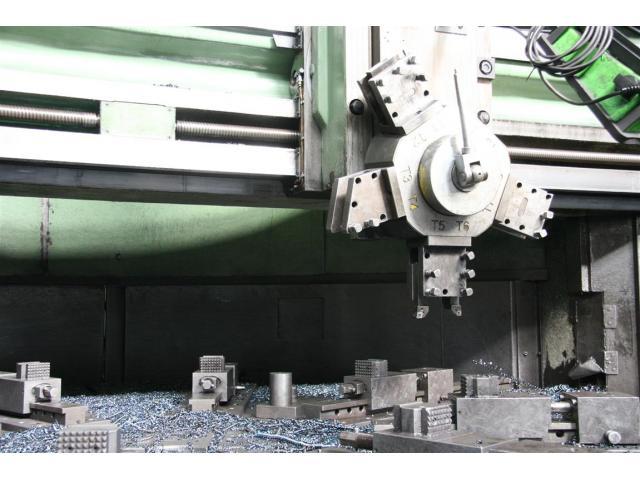 Titan Umaro Karusselldrehmaschine - Doppelständer SC 43 - F01 - 3