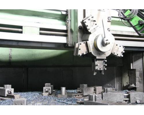 Titan Umaro Karusselldrehmaschine - Doppelständer SC 43 - F01 - Bild 3