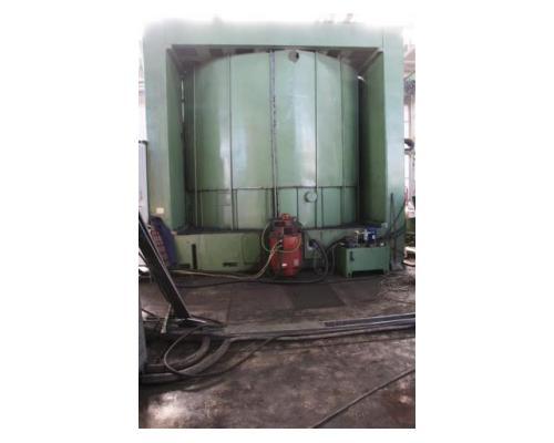 Titan Umaro Karusselldrehmaschine - Doppelständer SC 43 - F01 - Bild 6