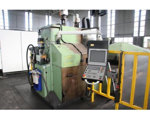 Sondermaschine Flanschenbohrmaschine M3-CNC 3020-58 - Bild 2