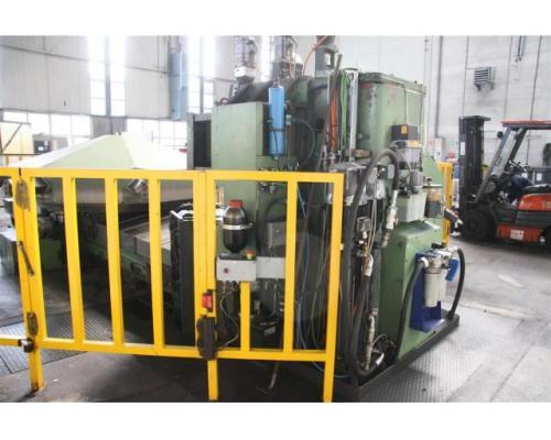 Sondermaschine Flanschenbohrmaschine M3-CNC 3020-58 - Bild 3